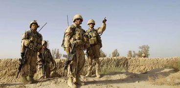 جنود أمريكيون في أفغانستان (أرشيفية)