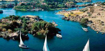 مساعي لتشجيع البيئة الجاذبة للسياحة بمصر
