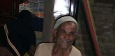 عاشور القاه ٣ شباب في ترعة لتصوير مقطع فيديو