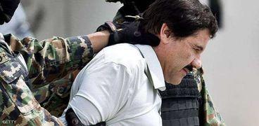 خواكين إل باتشو أشهر تاجر مخدرات فى المكسيك