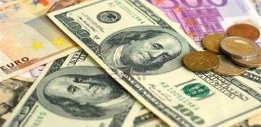 سعر الدولار في مصر اليوم الثلاثاء 2-8-2021 بالبنوك