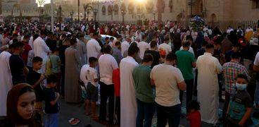موعد صلاة عيد الأضحى في محافظة بني سويف.. بعد شروق الشمس بثلث ساعة