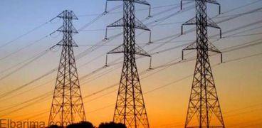 """شبكات ربط الكهرباء """"ارشيف"""""""