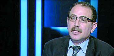 د.طارق فهمي