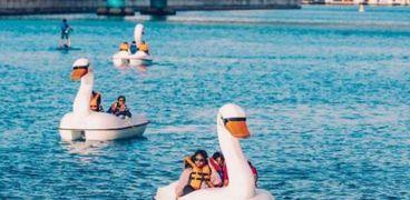 اهتمام حكومي كبير بمبادرة شتي في مصر لتنشيط السياحة الداخلية