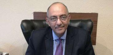 السفير المصري بإسبانيا