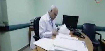 الدكتور محمد عبدالوهاب