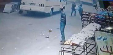 مقتل عامل في الدقهلية - أرشيفية