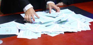 بدء عملية الفرز في انتخابات إعادة الشيوخ