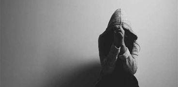 الشعور بالاكتئاب