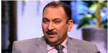 الدكتور طارق الرفاعي، مدير منظومة الشكاوى الحكومية الموحدة