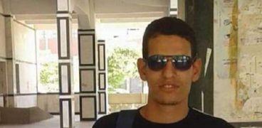 الشاب السيد بخيت محمد على بخيت حماد