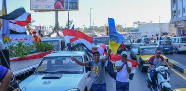 العيد القومى للإسكندرية
