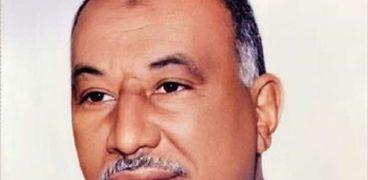 جابر أبوخليل مرشح حزب مستقبل وطن الدائرة الأولى بأسوان