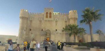 قلعة قايتباي في الإسكندرية