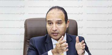 الدكتور محمد أبوشقة