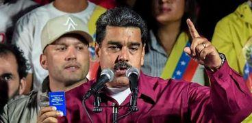 الرئيس الفنزويلي مادورو يكشف عن محاولة لاغتياله