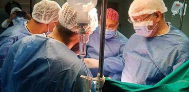 عاجل.. «التأمين الصحي»: أغلى عملية جراحية في مصر لن تتجاوز 300 جنيه