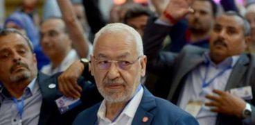راشد الغنوشي.. رئيس حركة النهضة الإخوانية في تونس
