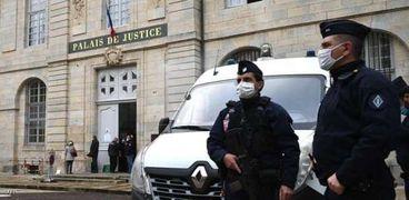 """نيابة مكافحة الإرهاب في فرنسا تطلب محاكمة أعضاء """"منظمة الجيش السري"""""""