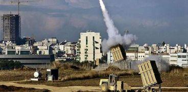 كيف تعمل القبة الحديدية الإسرائيلية؟
