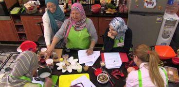 «أكاديمية للطبخ».. آخر موضة فى تعلم الطهى