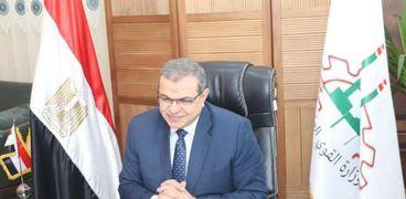 ترخيص عمل الاجانب في مصر