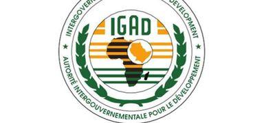 """الهيئة الحكومية الدولية المعنية بالتنمية """"إيجاد"""""""