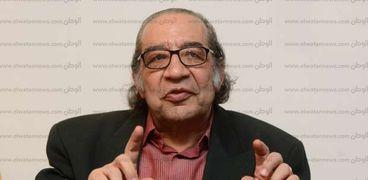 الخبير الاقتصادي محمد نور الدين