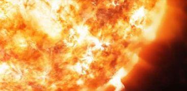 أقوى عاصفة شمسية .. ماهو تأثيرها على شبكات الهواتف والأقمار الصناعية؟