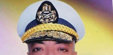 ممدوح عبد القادر- مدير الحماية المدنية