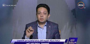 أحمد فايق