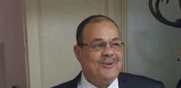 محمد العسيري