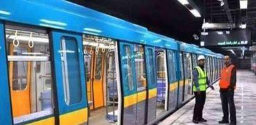عقوبة تعطيل مترو الأنفاق تصل لـ 400 جنيه في الدقيقة