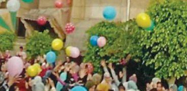 كيف تقضي الأسر في مصر ليلة عيد الفطر ؟