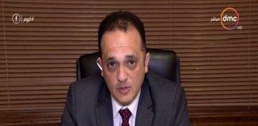 الدكتور محمد الشناوي