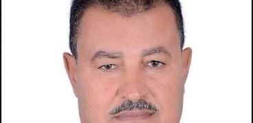 محمود مصباح