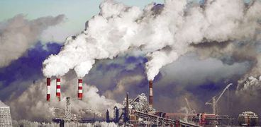 ثاني أكسيد الكربون