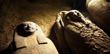 استرجاع الأثار المصرية من الخارج