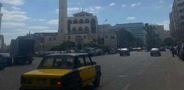 طقس الإسكندرية اليوم