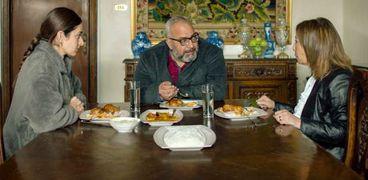 مشهد من مسلسل «خلي بالك من زيزي»