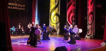 مسرح طنطا