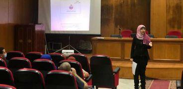 تدريب الرعاية الصحية لأطباء الأسرة في بورسعيد
