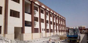 تطوير الجامعات
