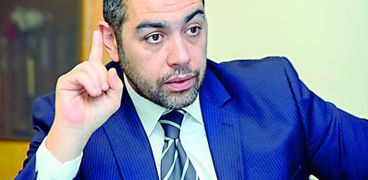 النائب محمد فؤاد