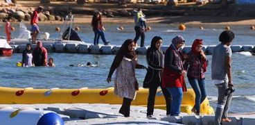 توقعات بانتعاش رحلات السياحة في مارس وابريل