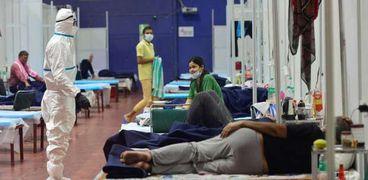 إصابات «كورونا» في الهند تتجاوز 17 مليونا حالة
