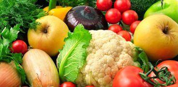 صورة أرشيفية-فاكهة