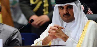 تميم بن حمد .. أمير قطر