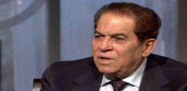 د. كمال الجنزوري رئيس وزراء مصر الأسبق
